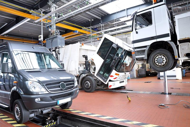 Parts & Service – Gemm Diesel Ltd  Kelowna, BC